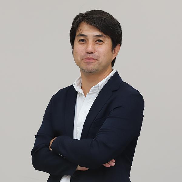 Jun Kumakura Sales Managerの顔写真