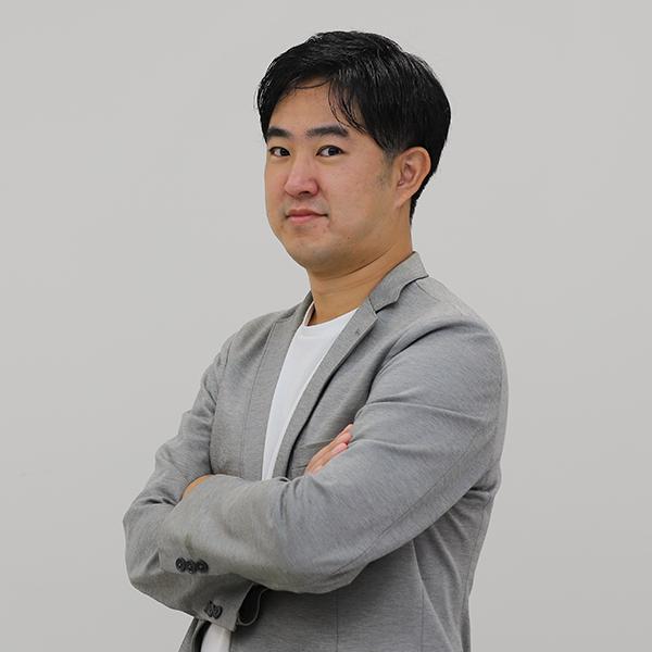 Hirotaka Kitamura Trading Desk Managerの顔写真