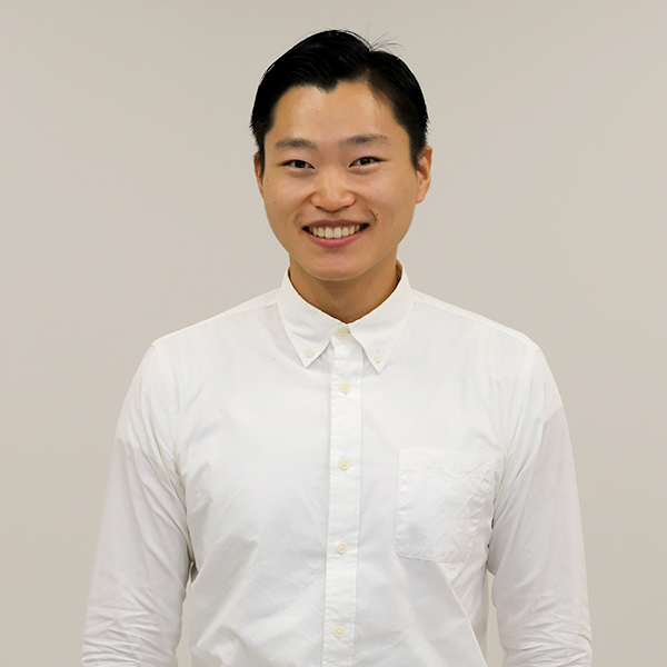 Tenyou Kan Strategic Planning Expertの顔写真