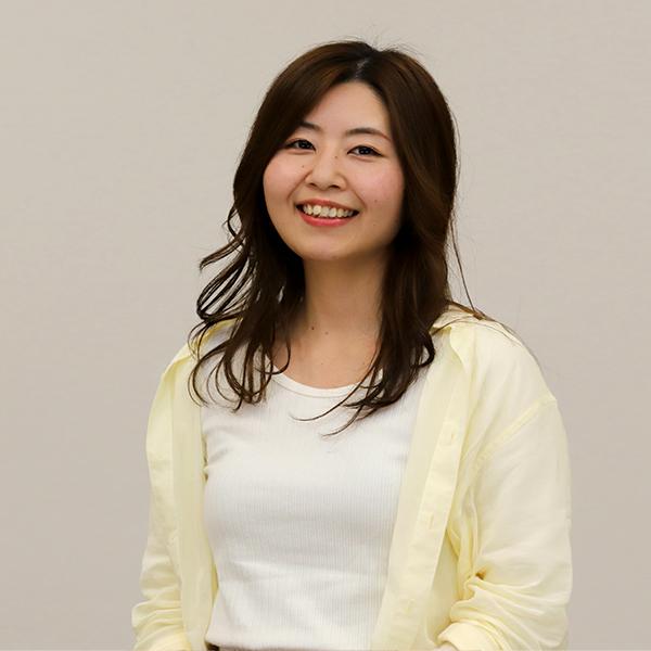 Hitomi Saito Strategic Planning Expertの顔写真