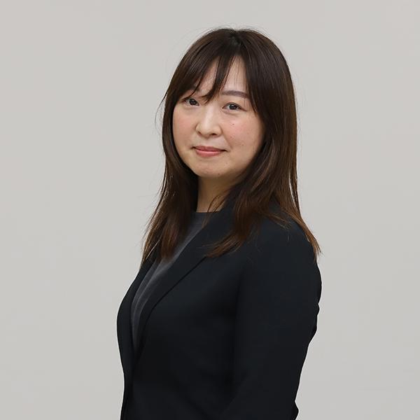Maho Yamaguchi Kan Strategic Planning Expertの顔写真