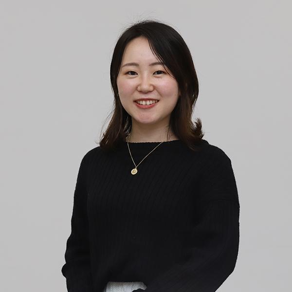 Moe koInoue Strategic Plannerの顔写真