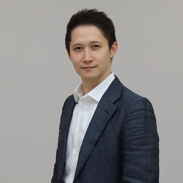 Thomas Cantor Media Directorの顔写真