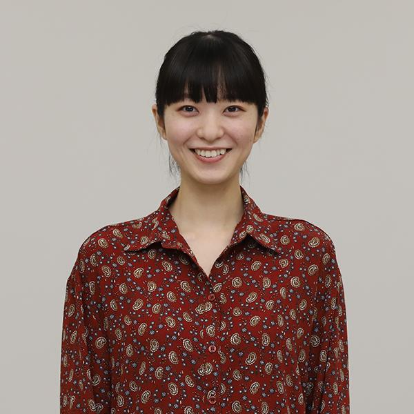 Riho Iwasaki Media Strategic Plannerの顔写真