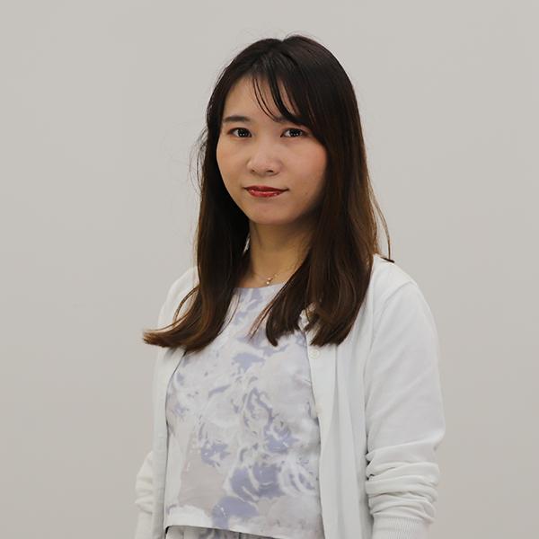 Xin Wu Strategic Planning Expertの顔写真