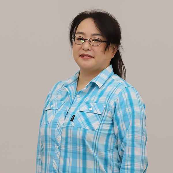 Shizuko Oikawa Strategic Plannerの顔写真