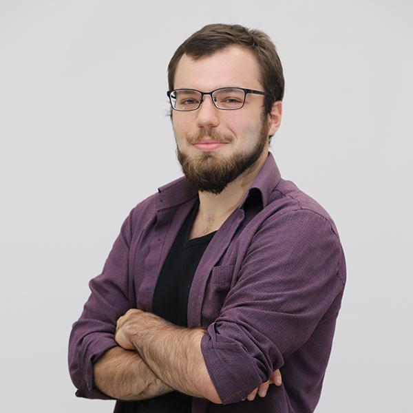 Sava Stoykov Trading Desk Strategic Plannerの顔写真